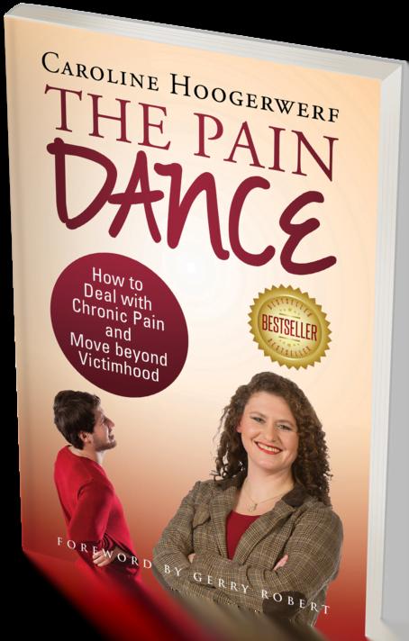 The Pain Dance - Caroline Hoogerwerf